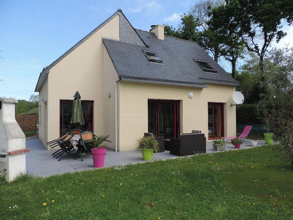 Maisons brest quimper morlaix chateaulin landerneau for Achat maison la madeleine