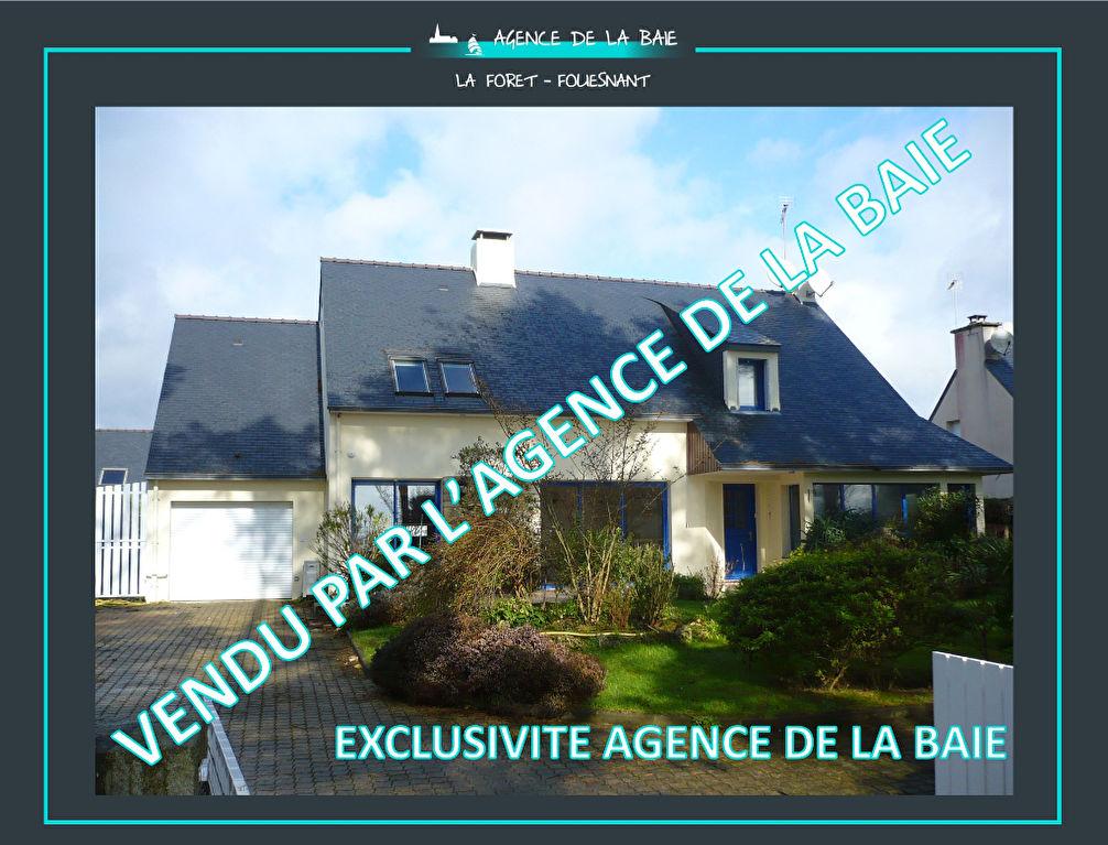 Immobilier la foret fouesnant a vendre vente acheter for Agence a la maison