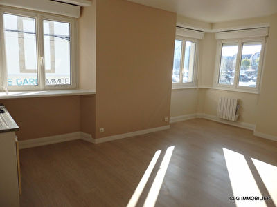 Appartement T2 centre ville PONT L'ABBE